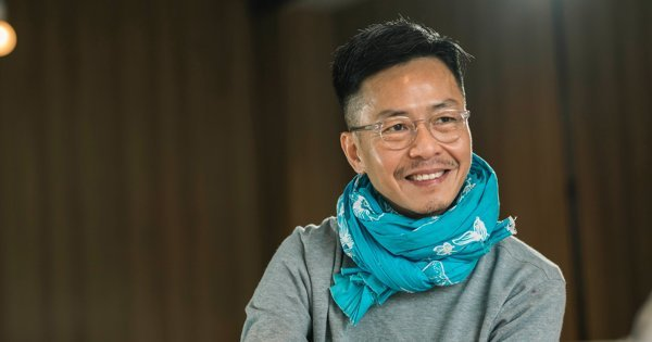 中文不好卻名列香港三大詞神:周耀輝專訪 之三