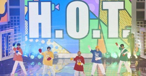 成軍22年快樂!細數韓流天團們向H.O.T.致敬的舞台