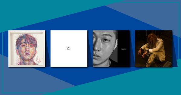 嘻哈不停歇!LOCO、Swings 饒舌怪物總出輯   3月韓語嘻哈嚴選