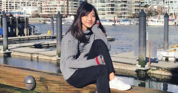 """专访蔡佩轩 """"一度觉得自己好没价值""""—阳光女孩的追梦之旅"""