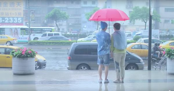 就愛台灣味!這些韓星都在台灣拍MV