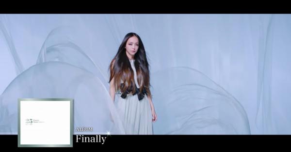 安室奈美惠來台開唱倒數30天!搶先感受札幌場外實況