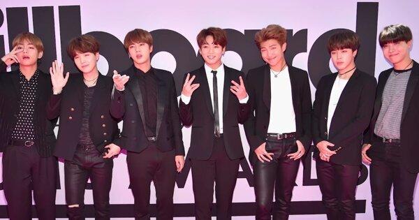 世界級回歸舞台!BTS防彈少年團將於Billboard唱新歌