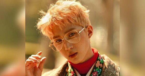 Wanna One出道曲、PENTAGON逆行曲都是他寫的!新生代創作偶像 Hui