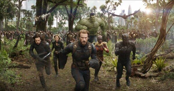 Marvel十年霸業!從Iron Man到Avengers 3回顧那些畫龍點睛的電影歌曲