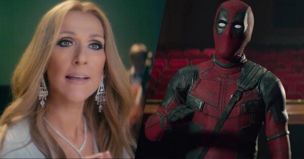 Celine Dion被要求重唱?死侍:「這不是鐵達尼號!」