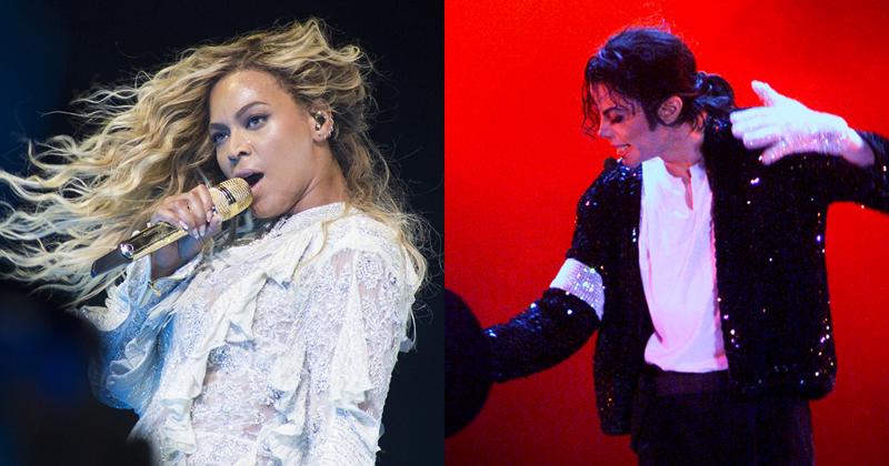 碧昂絲、MJ都還排不進前五?那些告示牌單曲冠軍的紀錄保持人