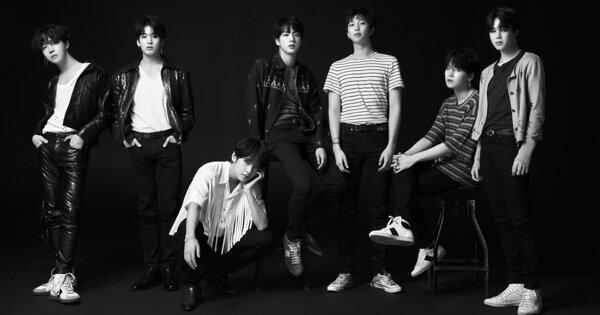 BTS防彈少年團悲談離別 Crush美聲療情傷!本週韓語速爆新歌