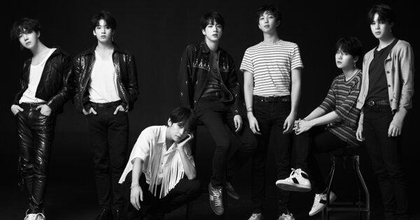 用音樂創造新紀錄的 BTS防彈少年團 - 韓流巨星在SBS的第一次(6)