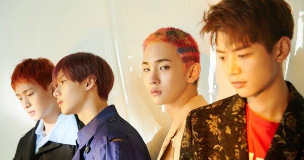 SHINee填詞抒發思念、Wonder Girls宥斌單飛秀唱功!本週韓語速爆新歌