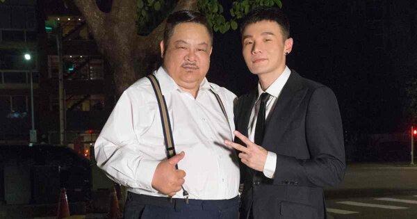 李榮浩新作逼哭影帝級男星林雪 冠軍單曲《年少有為》勾出舊時回憶