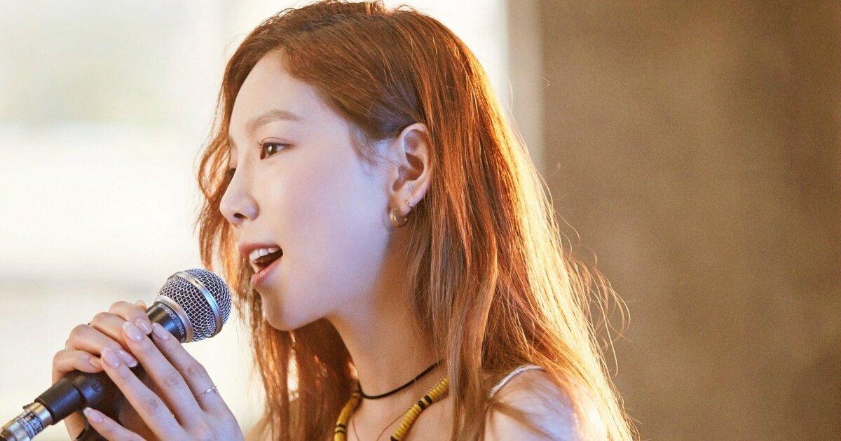 太妍、MeloMance 夢幻合作 (G)I-DLE口哨聲展異國風情 本週韓語速爆新歌