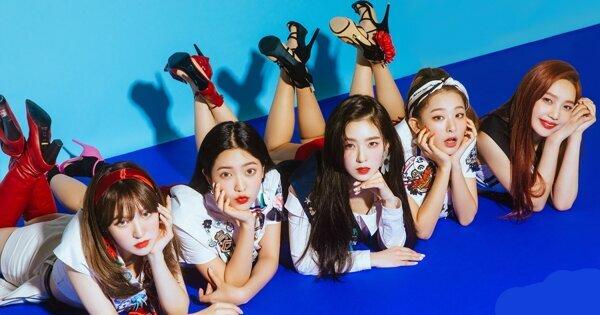 這些歌見證粉絲眼中最完美的 Red Velvet!|粉絲大聲公