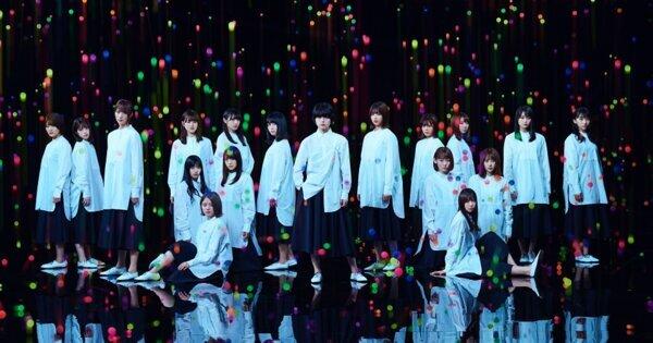 欅坂46推新曲唱出人性矛盾,倖田來未秀DNA展現歌姬實力|日語速爆新歌