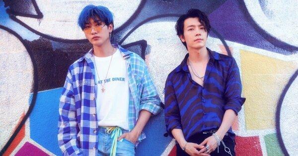 欧爸回来啦! SUPER JUNIOR-D&E 嘻哈曲风展随性本色 本周韩语速爆新歌