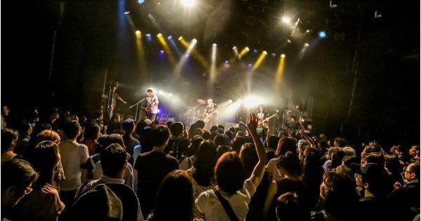 揚威日本!這些台灣歌手今夏嗨翻東京