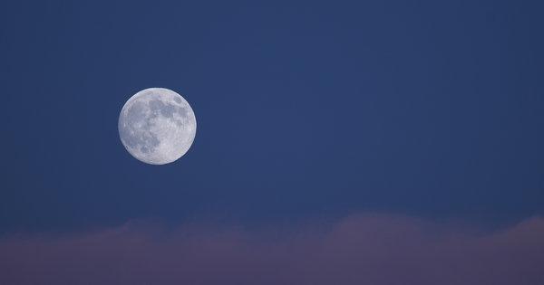 月亮代表誰的心?賞月必聽8首治癒曲