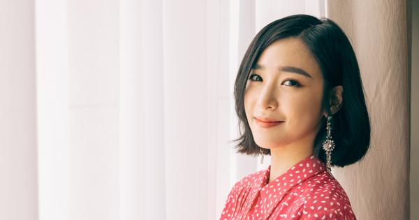 【專訪】Tiffany Young: 請帶著受傷的情緒 好好感受我的歌