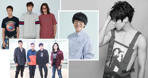 台湾ポップスを楽しもう!注目アーティスト&台湾音楽の面白さが丸わかり