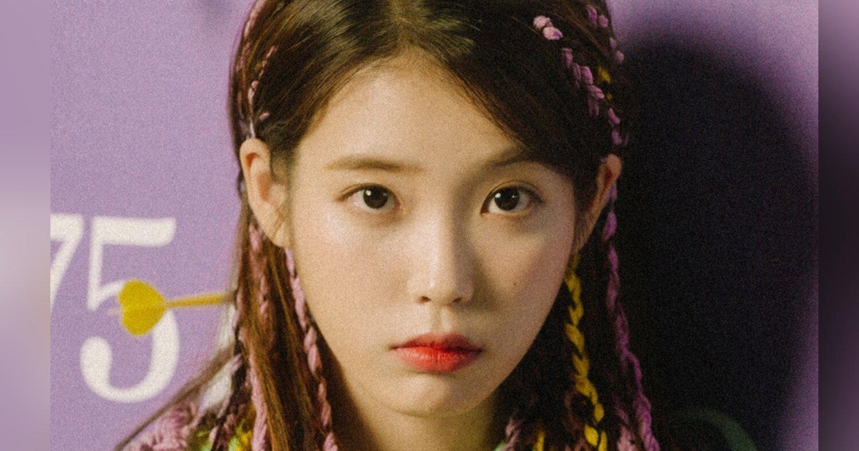 IU作詞抨網路亂象 警告:越過這條線就是侵犯 韓語速爆新歌