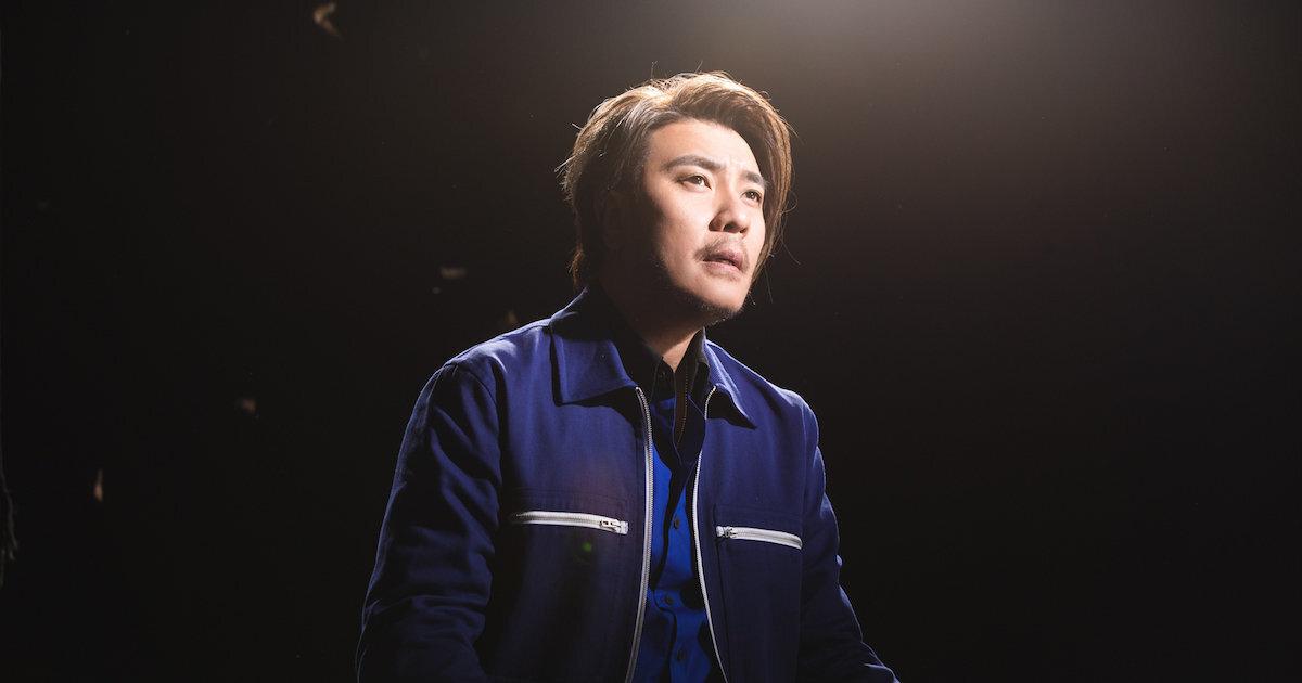 阿杜睽违六年出辑 吴克群打造〈我不该躲〉展现硬汉柔软心