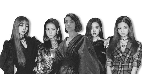 英韓大勢女力聯手出擊 DUA LIPA、BLACKPINK 合作曲公開!