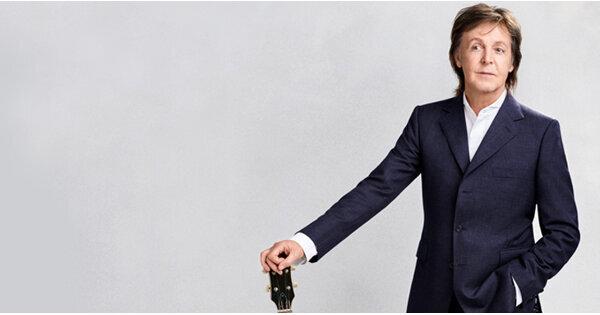 東京ドームを満員にする76歳のミュージシャンって誰? ーポール・マッカートニー特集ー