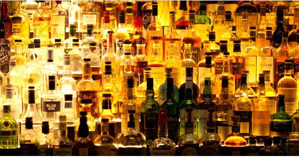 ウイスキーと音楽〜酒と音楽に纏わるちょっといい話〜
