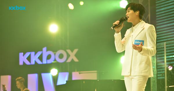 「KKBOX LIVE: Huberthood胡鴻鈞音樂會」 多首金曲連環唱  一同回顧胡鴻鈞音樂成長路
