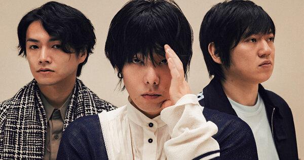 RADWIMPS新專輯邀Taka、愛繆合作,竟是因為主唱不想唱了?