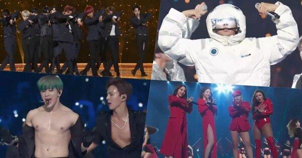 MAMA日本|太空人亂入BTS防彈少年團 賴冠霖爛褲掀話題