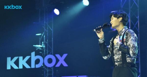 願你留在我的成長故事中「KKBOX LIVE: Huberthood胡鴻鈞音樂會」