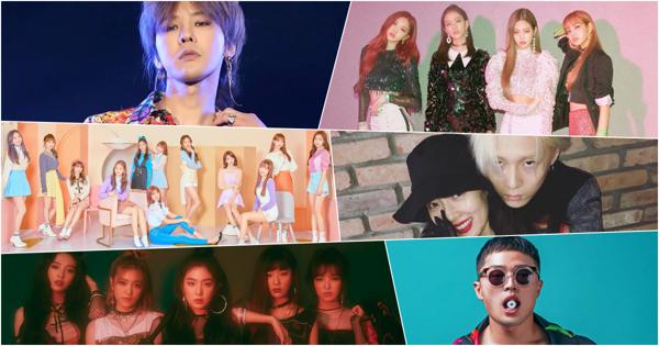 #債Too、榜單爭議、偶像當兵潮 2018韓娛五大話題回顧
