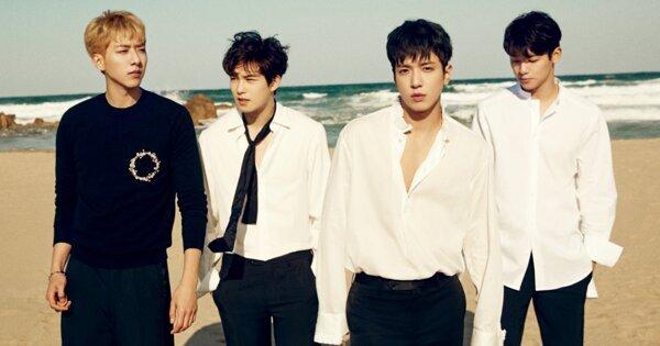 CNBLUE出道九週年!〈孤獨的人〉、〈直感〉熱唱曲大盤點