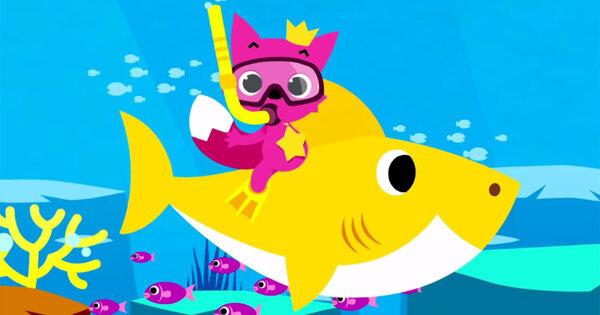 """Viral Song 'Baby Shark' Breaks Into Billboard Music Charts, Making The Whole World Go """"Doo Doo Doo"""""""