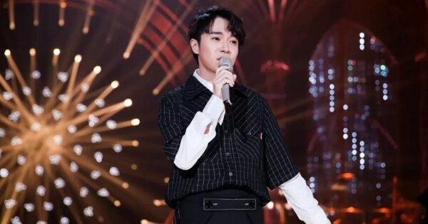 《歌手2019》終於播放!吳青峰登台太緊張 向前任主持張韶涵請教