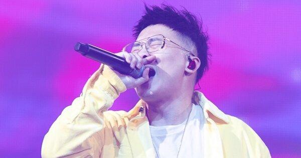 【風雲榜】蕭秉治獨唱〈射手〉激動飆汗 驚喜宣布將開演唱會