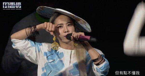 【第14屆 KKBOX 風雲榜】蔡依林壓軸唱〈腦公〉雙人舞超甜 預告演唱會要來了?
