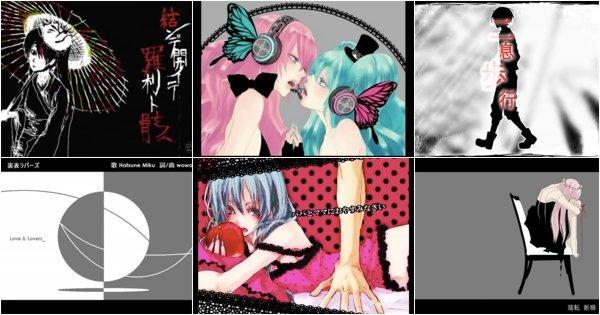 米津玄師、wowaka都在這年寫下超洗腦神曲! 回顧2009年VOCALOID盛況