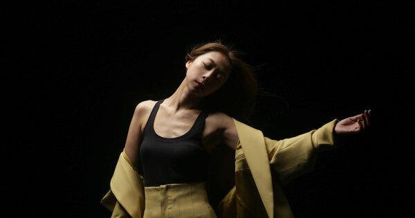 陳綺貞出道20年首支舞曲!大展舞藝粉絲誇「可以代言洗髮乳了」