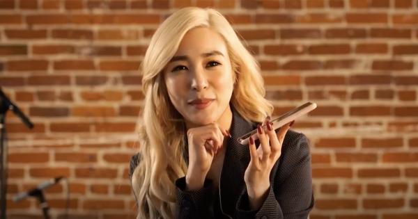 Tiffany Young新歌邀Babyface合作!直播驚喜call out秀英大展少時團魂