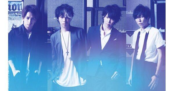 シド、結成15周年ライブで震災から8年越しの横アリ