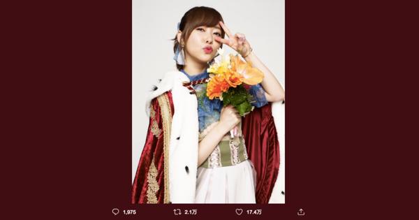 AKB48總選舉宣布停辦,四冠王指原莉乃:「心情很複雜。」