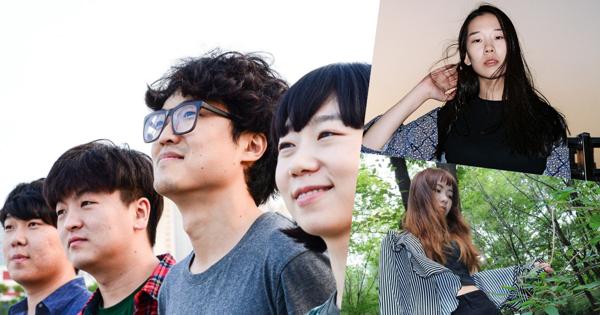 別只聽K-POP!跟著2019KMA韓國大眾音樂賞 聽見韓樂新選擇