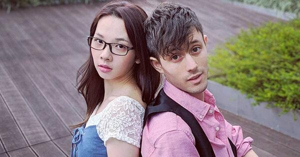 滴妹跨國合作神級網紅Kurt!改編翻唱〈追光者〉 網:台灣之光