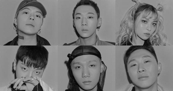 KOREAN HIPHOP AWARDS 2019 揭曉! Inidigo Music成最大贏家