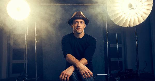 【專訪】傑森瑪耶茲:寫歌並非難事,永傳後世才難能可貴