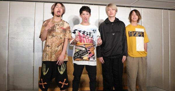 「天王搭天團」ONE OK ROCK登紅髮艾德演唱會開場!TAKA掛保證:新巡演一定來台灣