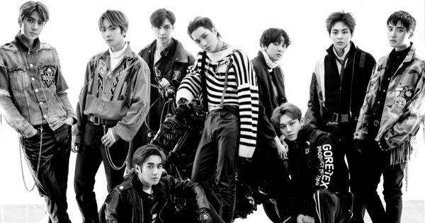 EXO-L收禮了!迎接出道七週年 EXO親自推薦這些歌給你
