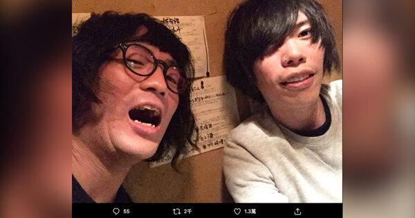 米津玄師寫文憶已故好友wowaka:「下次再一起喝酒吧!」